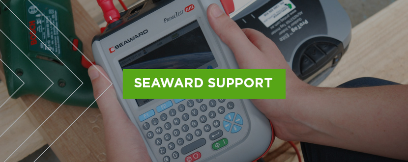 Seaward Support